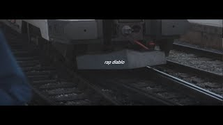 AFD - Rap Diablo (Videoclip by Ruina)