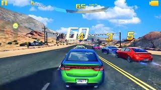 juego de carros para nios carros de carrera asphalt pista