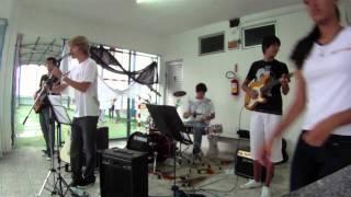 Raçaman - Natiruts (Banda Papo Incomum cover)