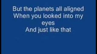 Aly & Aj - Chemicals React with Lyrics