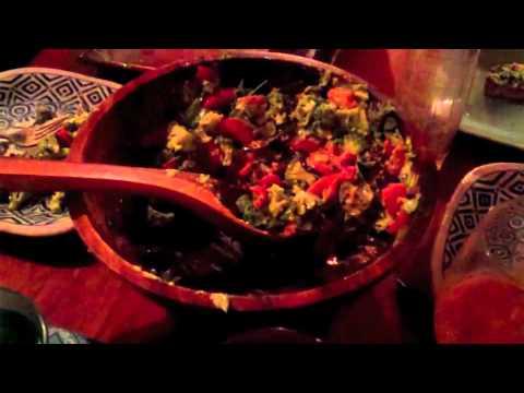 Top Chef Granada #4 -The Blind Judge.m4v