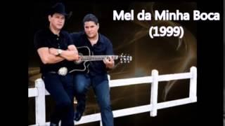 Lucas & Matheus - Mel da Minha Boca