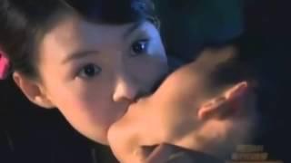 Zhang han & Zheng shuang  Meteor Shower MV Yun Hai&Yu Xun width=