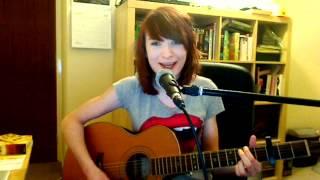 Vampire Smile - Kyla La Grange (Cover by Holly Drummond)