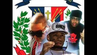 Niño Black & Sheco Shaq Feat La Matanza - La Vecina