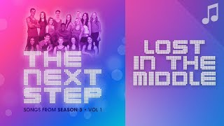 """Lost in the Middle"" - 🎵 Songs from The Next Step 🎵"