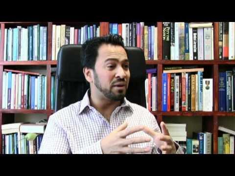 Ajmal Masroor shares experience of his visit to Bangladesh [13th Jan 2012]