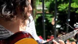 Agua de Beber - Katerina Polemi (cover)