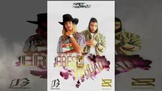 Ivonne Campos - Eres Mi Verdad - Feat Reggie.