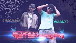 MC Steezy & MC Maguin - Os Tops Da Ostentação - Elas Gosta Muito