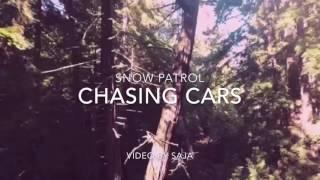 Chasing cars lyrics snow patrol