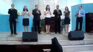 Vida Plena Vocal - Há um Lugar para Todos
