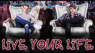 Bars and Melody - Live Your Life