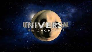 Universal Studios em cachorrês (ORIGINAL)