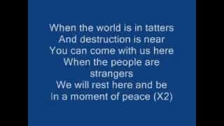 Gregorian-Moment of peace with lyrics