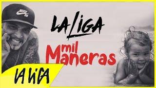 Tito Y La Liga - Mil Maneras (No Masterizado) TEMA NUEVO 2016 + LINK DE DESCARGA