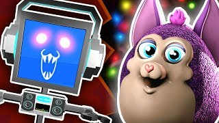 """TATTLETAIL SONG ► Fandroid #005 """"Don't Tattle On Me"""" (original)"""