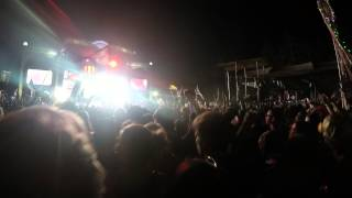 Bassnectar Live at Electric Forest 2015