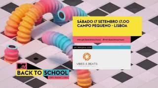 MTV Back To School