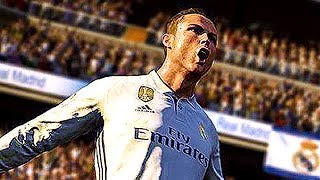 FIFA 18 Official Reveal Trailer (2017)
