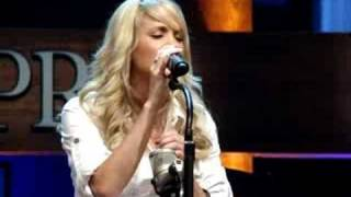 carrie underwood ♥ you won't find this