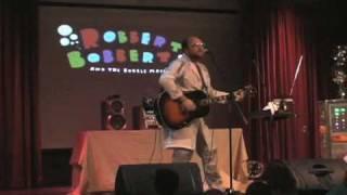 Robbert Bobbert - We R Super Heroes