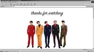 SHINee - Don't Let Me Go Lyrics (Kor/Rom/Han/Color Coded)