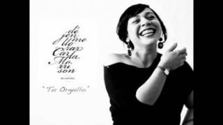 Carla Morrison - Tu Orgullo (CD. Déjenme LLorar)