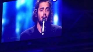 Eurovision 2017, final, Salvador Sobral - Amar Pelos Dois (Portugal)
