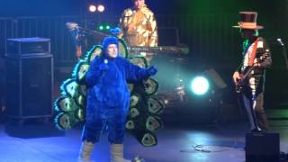 """Weird Al"" Yankovic - ""Perform This Way"" (Live in Del Mar 7-4-12)"