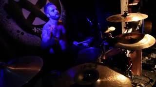 LANDMVRKS - Winter / Drum cam (LIVE)
