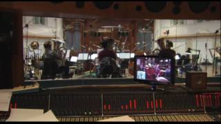 Hans Zimmer - Making Of Inception Score