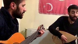 Mutlak Seveceksin-Grup Volkan (Latif Kahveci-Yunus Emre Nayir)