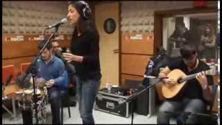 Ana Moura *2013 Rádio Comercial* E tu gostavas de mim