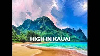 *FREE* Childish Gambino  x Isaiah Rashad Type Beat - High In Kauai (Prod. Nayz)