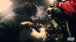 Stonerz Delight x Dibbiduzit Presents #GGTS Vlog powered by DGB