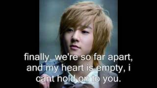 Brave Brothers ft. U-Kiss (Kevin & Alexander) - Finally [cover - english & girl version]