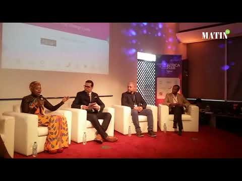 Video : Franc succès du concours «Startup of the Year Africa 2018»