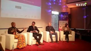 Franc succès du concours «Startup of the Year Africa 2018»