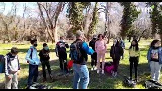 L'association des amis du Val d'Ifrane et ses partenaires célèbrent les journées mondiales des forêts et de l'eau