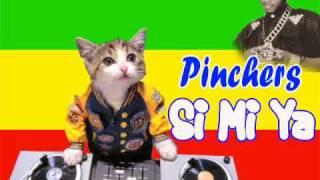 Pinchers- Si mi ya ( boops riddim)