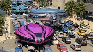 ये एडवांस व्हीकल दुनिया बदल देंगे ✅ Futuristic Gyroscopic Vehicles   Future of Transportation