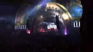 Carl Cox @ Tomorrowland, De Schorre, Boom (25-07-2014)