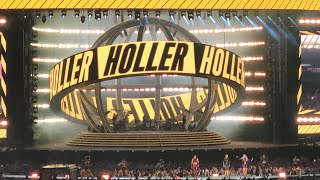 SPICE GIRLS TOUR 2019 - Holler - CARDIFF - Spice World – 2019 Tour