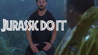 Just Do It: Jurassic Park