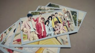 PENTAGON(펜타곤) 'CEREMONY' Highlight Medley Release…오디오 티저 영상 공개 (예뻐죽겠네, Beautiful)