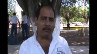 ENTREGA DE $ 1000. 00 PESOS PREMIO RELAMPAGO  ISMAEL SAMANIEGA