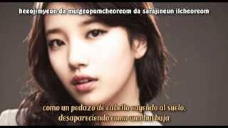 miss A - If I were a boy Sub español + Lyrics