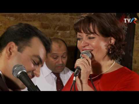 Taraful lui Constantin Lătăreţu şi Gina Matache - Lasă-mă să pătimesc