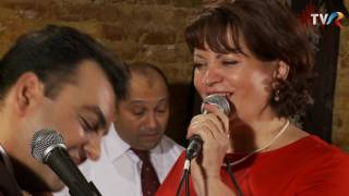 Taraful lui Constantin Lătăreţu şi Gina Matache - Lasă-mă să pătimesc (@Politică şi delicateţuri)